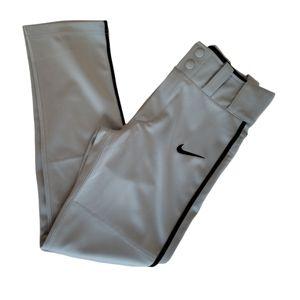 Nike Swoosh Piped Dri-Fit Baseball  Pants